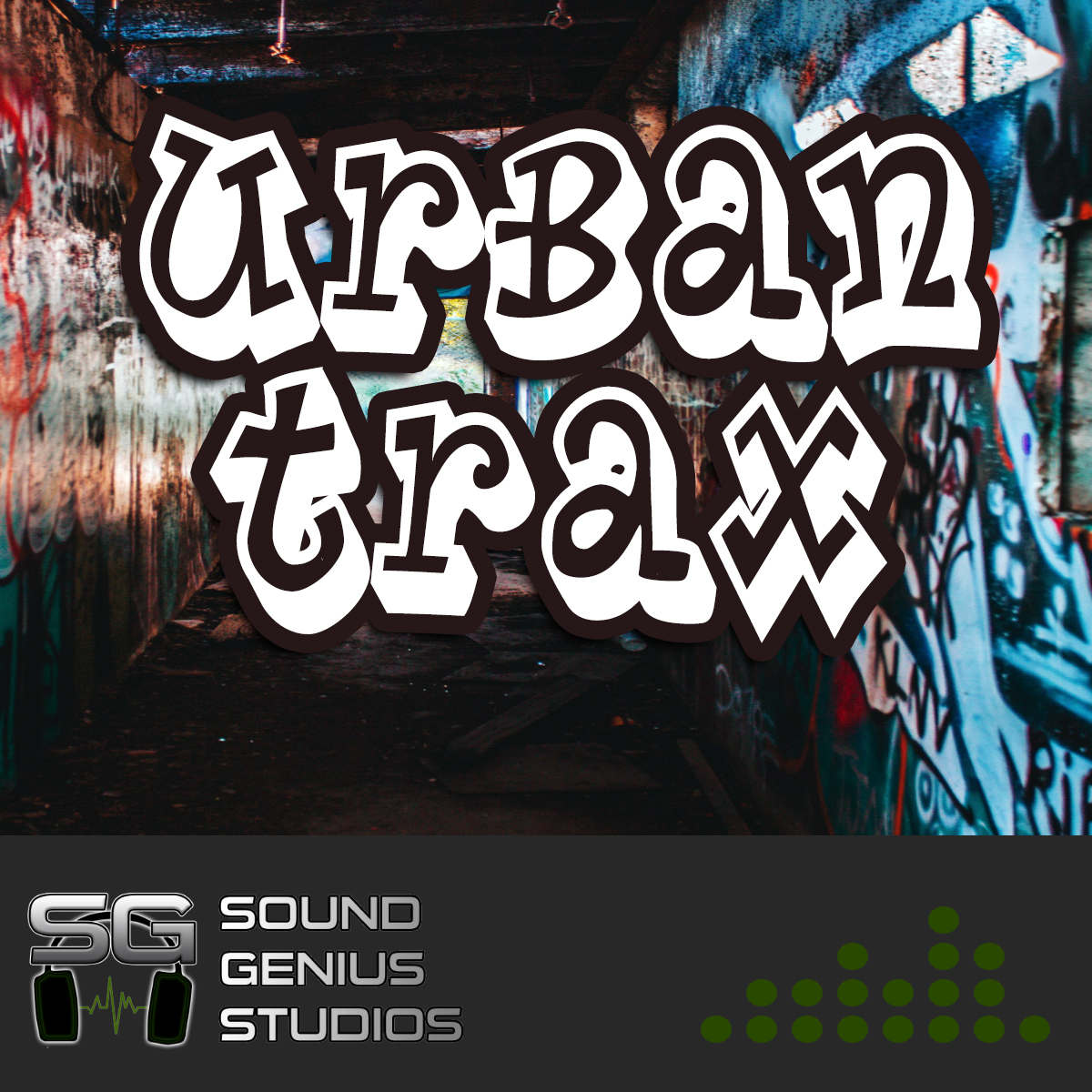 Urban & Rap Music Collection